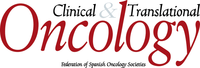 Clinical & Translational Oncology